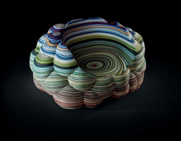 Take a look at this mesmerising cloud-like chair: http://t.co/tbrDW8cWE6 http://t.co/rqqqlZWySR