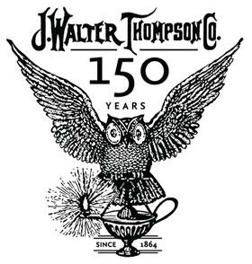 JWT is to revert to its roots by renaming the agency J.Walter Thompson to mark 150 anniversary http://t.co/YL64IFxpYq http://t.co/7CBpCWZ8cS