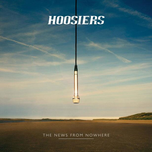 RT @ShortList: .@thehoosiersuk return with a new sound & rave reviews. Give it a listen here http://t.co/1NTJ9U535z http://t.co/pBKGETUoxx
