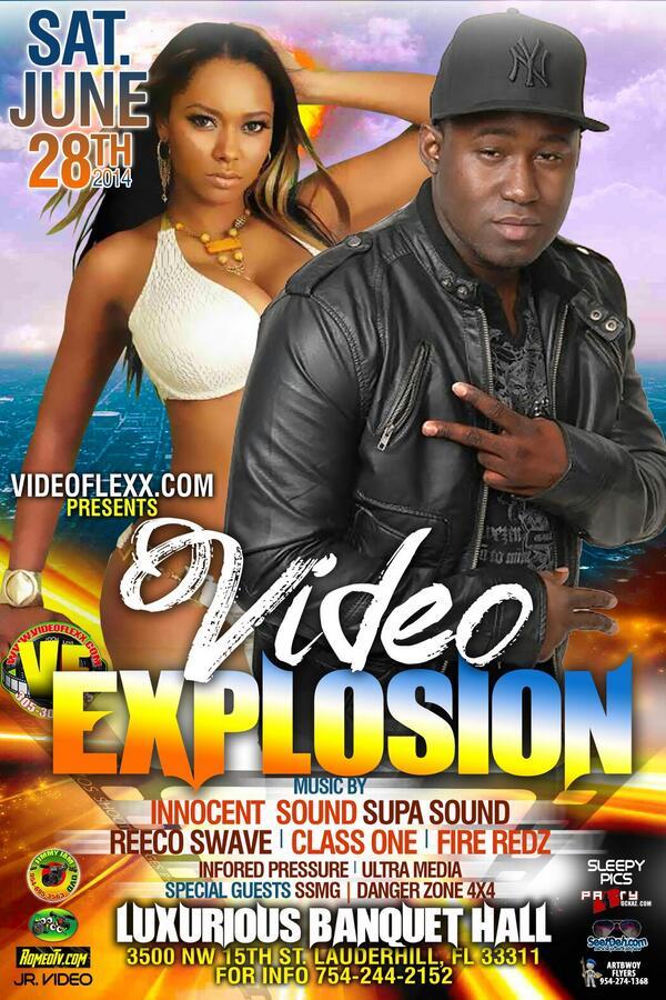 Videoflexx