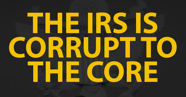 1,000+ IRS workers failed to pay taxes, got bonuses