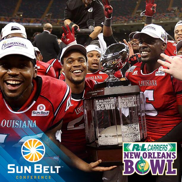 Twitter / The_Sun_Belt: In the future, the Sun Belt ...