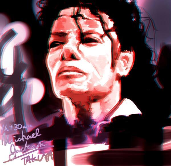 Michael Modo Artistico - Pagina 2 BlWp-6cCYAAgpH3