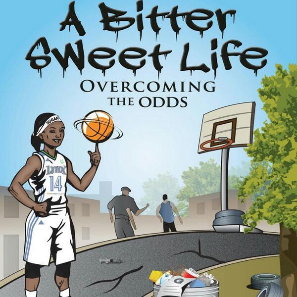 Sneak peek of my book cover http://t.co/KMyLEE60PL
