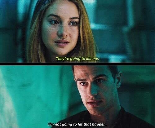 Probably one of my fav scenes! He's finally giving away his feelings and I just cant deal! #Divergent #Four #Tris http://t.co/aF68kWKxjR