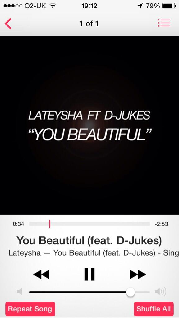 RT @lulu_barker: @LateyshaValleys fave song ever!!! 😃😃😃 http://t.co/FzpBSudUKX