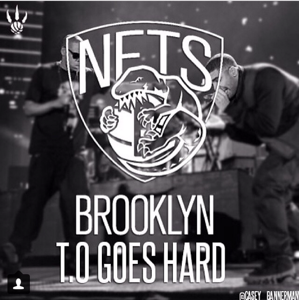 Come at us @BrooklynNets...you want us, you got us. #RTZ @BKNMemes #brooklyn #nets http://t.co/eU8QrD8TGy