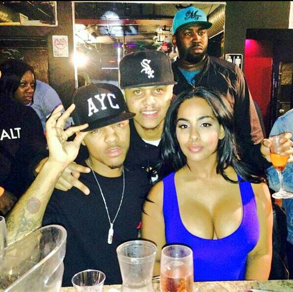 who bow wow dating now