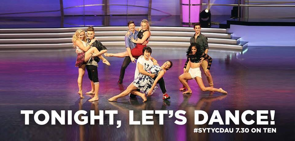 RT @SYTYCDAU: Here's our Top 8 reasons why you need to tune in tonight! #SYTYCDAU TONIGHT 7.30 http://t.co/M0g3NtHqMi