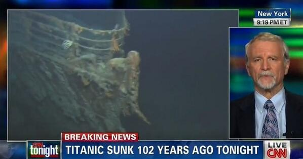 There's dragging things out, then there's CNN 'Breaking News'  - @drex http://t.co/QouqFS9kHH