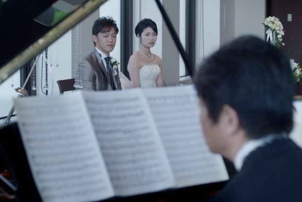 This Japanese ad for a music school will make you cry: http://t.co/hRBDQmVxnS http://t.co/J5Ox4nQczU
