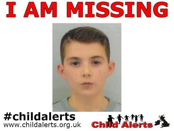 MISSING  JACOB BUTLER, 13, DUDLEY.   RETWEET http://t.co/GwZiyTkLZv http://t.co/7MiNjLi4EX