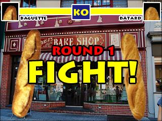 フランスパンの格闘ゲーム http://t.co/Gld1KTGSe3