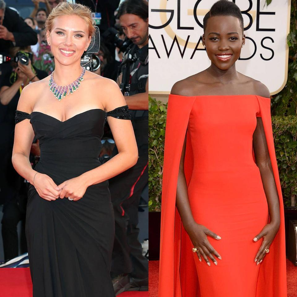 Lupita Nyong'o and Scarlett Johannson are rumored to be starring in a MAJOR reboot: http://t.co/Wql27Z8sRQ http://t.co/XvLNpj3m6f