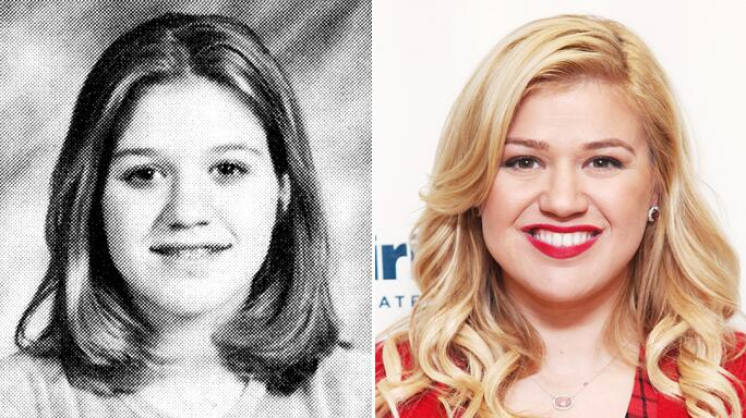 Happy Birthday, @KellyClarkson! See her best beauty looks through the years: http://t.co/39ZTJdtzsT http://t.co/SFKqdqJZaW