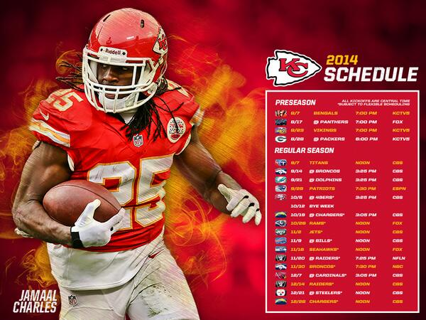 dd3fa202 Kansas City Chiefs on Twitter:
