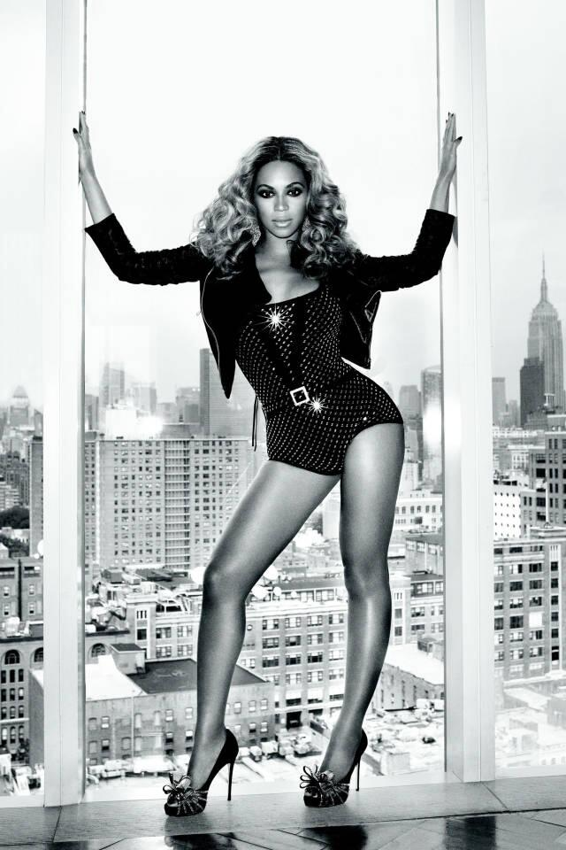 Beyoncé has just been declared one of the most influential people in the world: http://t.co/oiJyG8gwT6 http://t.co/ojyuxahzad