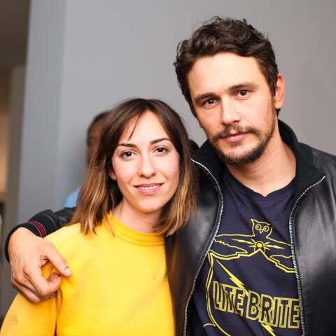 We spoke with Gia Coppola about working with her family, @JamesFrancoTV, and @PaloAltoMovie: http://t.co/vEs6lEAuVg http://t.co/SdHxAAF6tZ