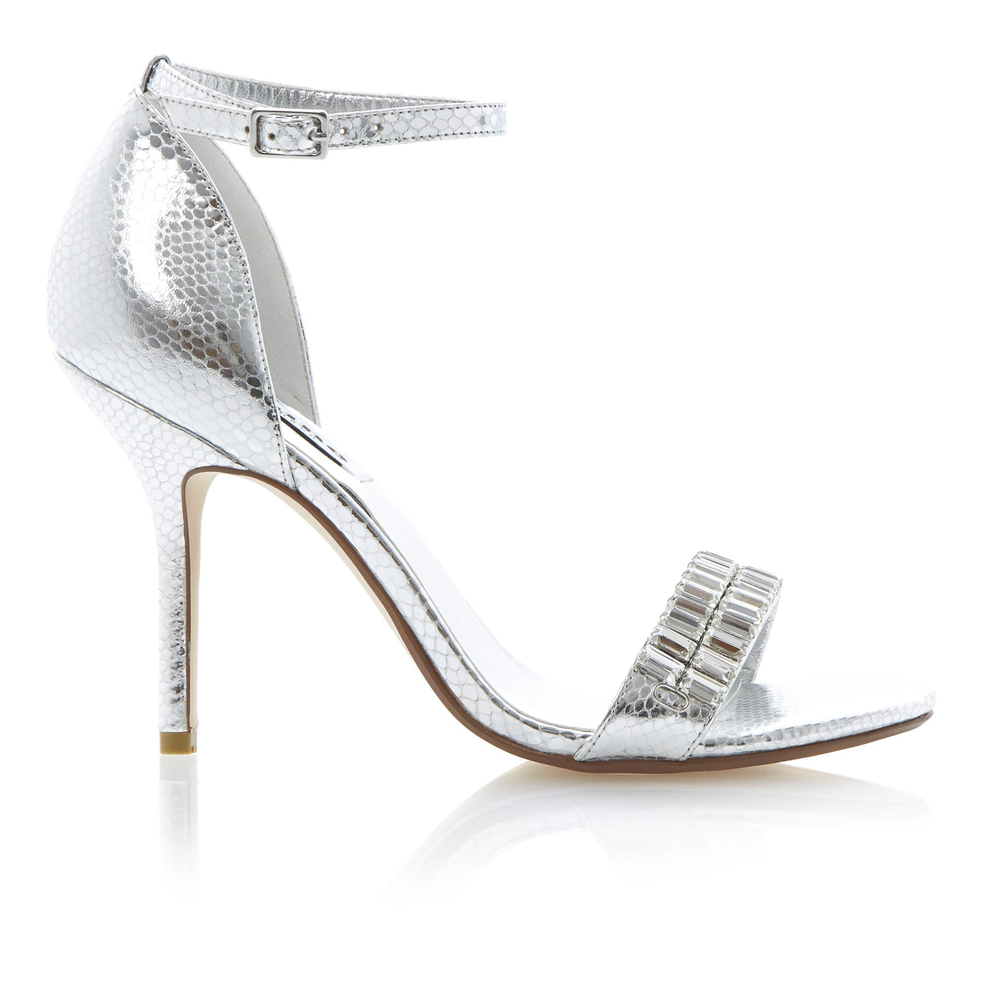 Today #Win a pair of silver heels!  RT & follow us & @Dune_Shoes to enter #tweetfortreats http://t.co/6KpDX9KIGr http://t.co/Ea8pYxsw4Y