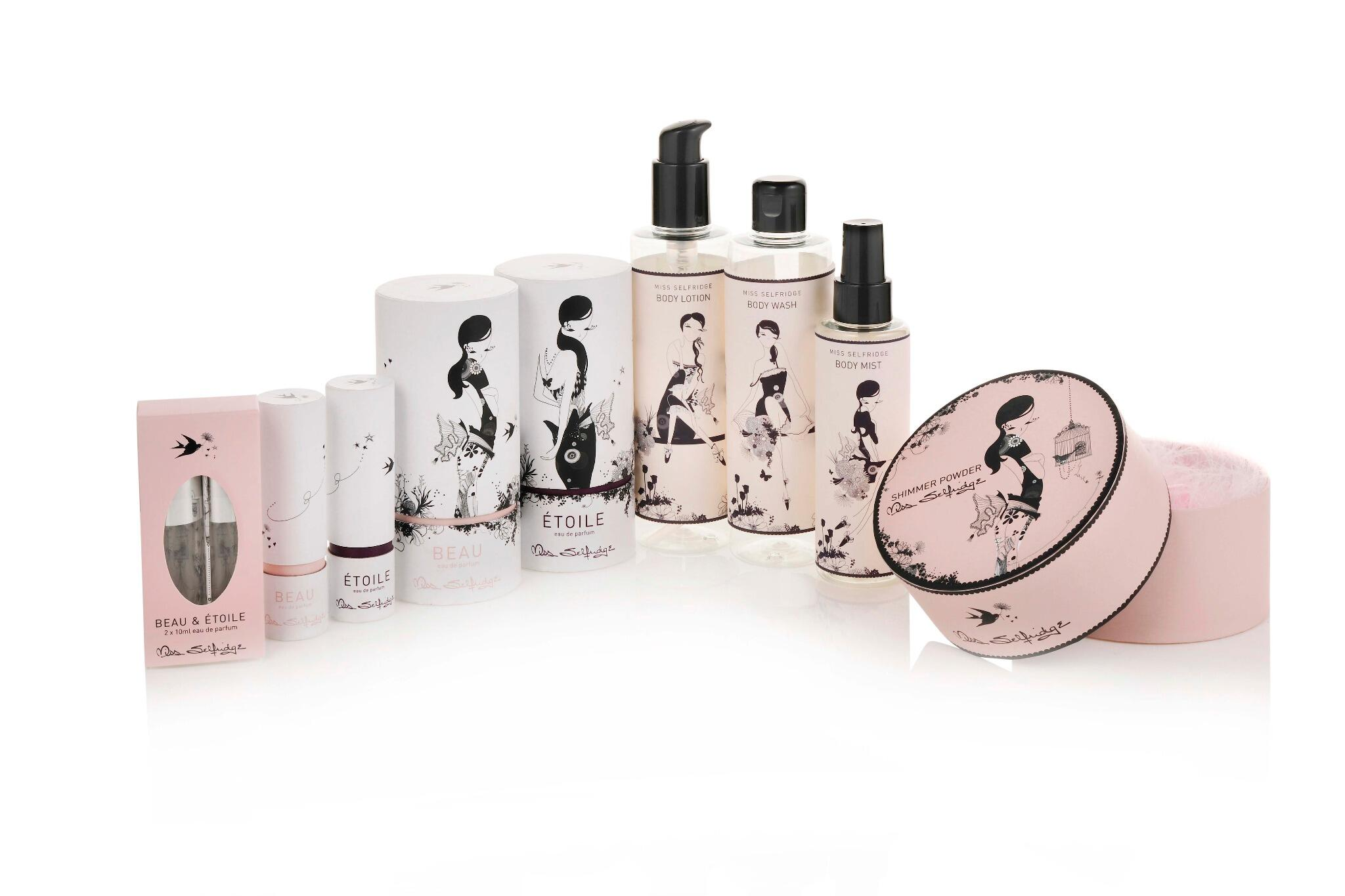 We're offering 1 reader the chance to win a goody bag filled with products from Miss Selfridge fragrance & body line http://t.co/q371p3xwNb