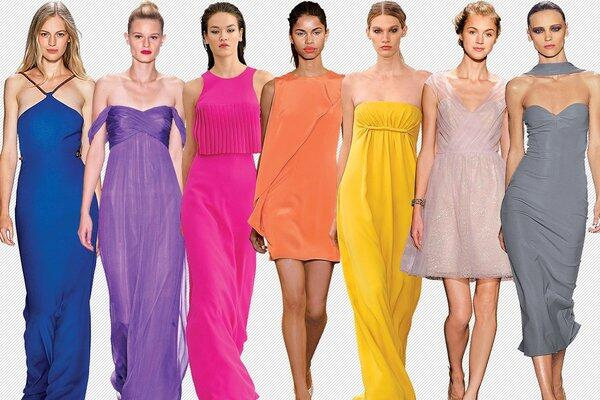 Bridesmaid dresses you'll TOTALLY wear again: http://t.co/NPMc5s5C6f http://t.co/BCVLVPQUnp