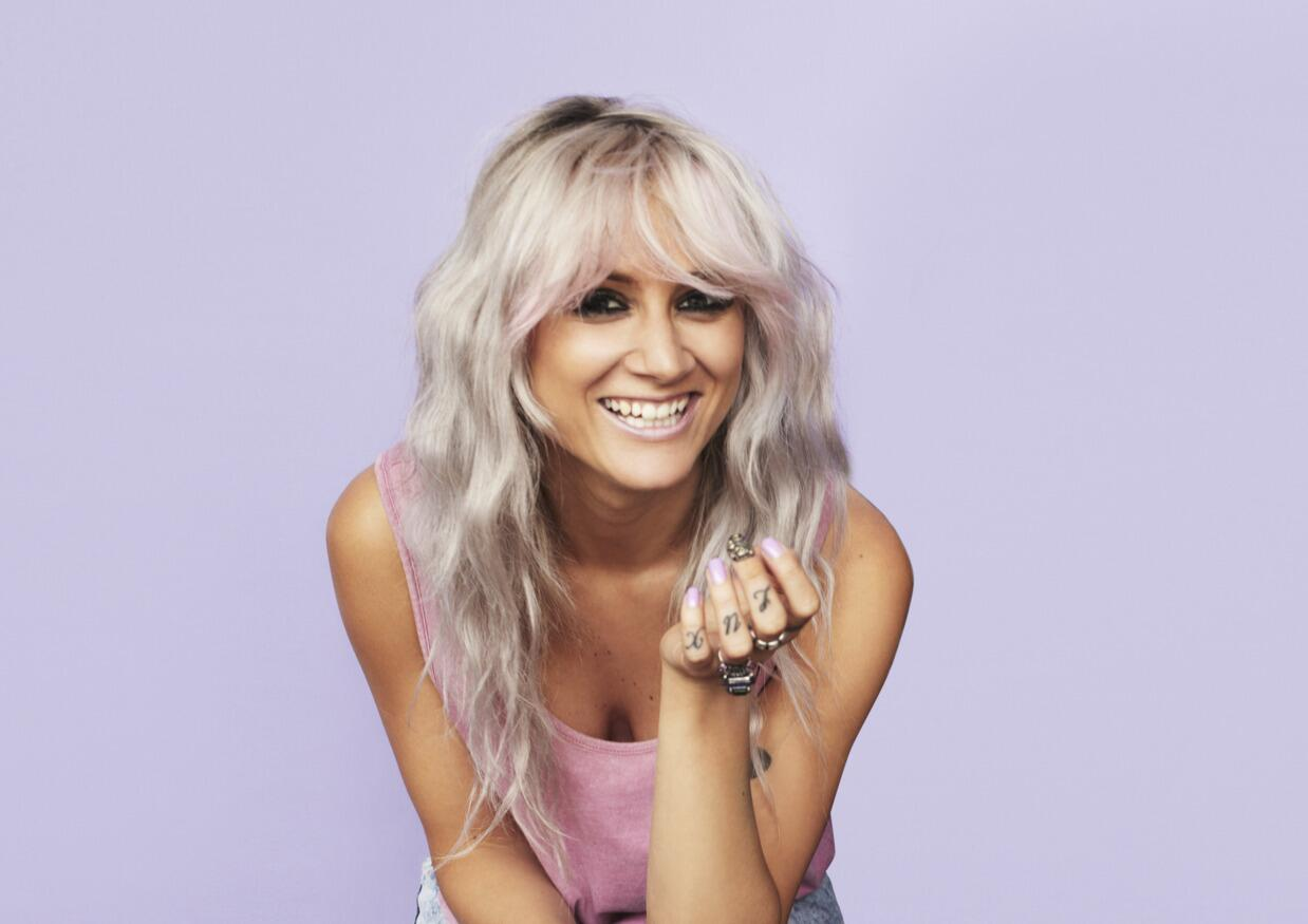 We chat to rock 'n' roll hairdresser & the force behind One Direction's do's @louteasdale READ http://t.co/GO2qVfZma7 http://t.co/lm9H7M8rWO