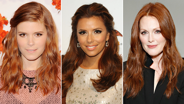 ​The most flattering red hair colors for every skin tone: http://t.co/eKDexJB860 http://t.co/kbmnIeWODt