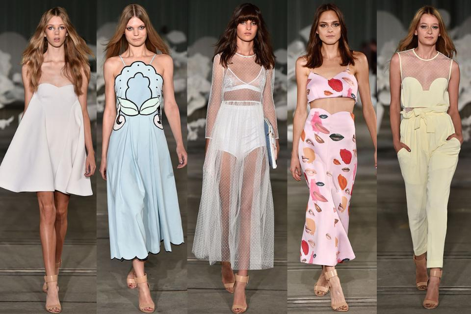 The top 10 collections from Australian Fashion Week: http://t.co/9ctopMhQT7 #mbwfa http://t.co/9uxjEZt0TC