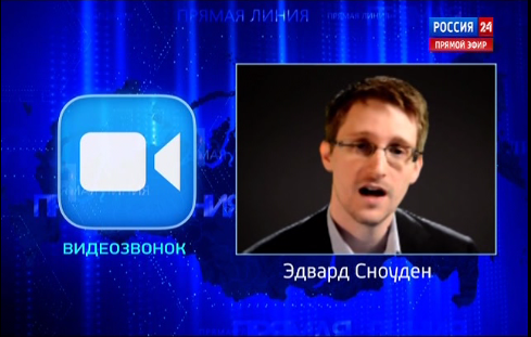Snowden speaks: Does Russia, intercept, store or analyze information of millions of individuals. http://t.co/fd8V3vWaGb