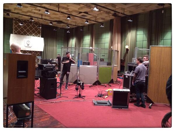 Thumbnail for Of Mice & Men at Maida Vale