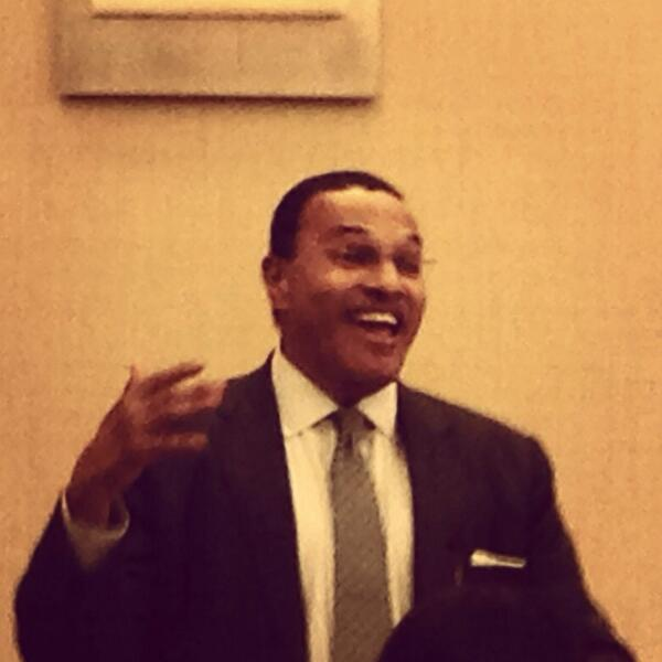A highlight from #BIIS14 has been hearing my professional heroes (Dr. Hrabowski) talk about #broaderimpacts http://t.co/gmv85t6CfK