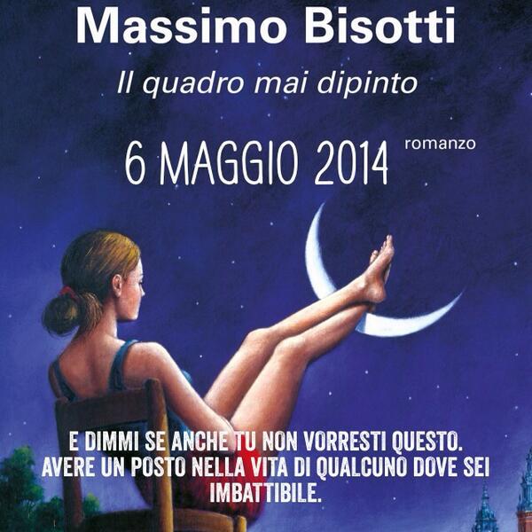 Massimo Bisotti Il Quadro Mai Dipinto Pdf