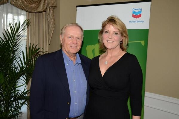 With the fab Jack Nicklaus at The Master's http://t.co/XWHkjOQCrJ