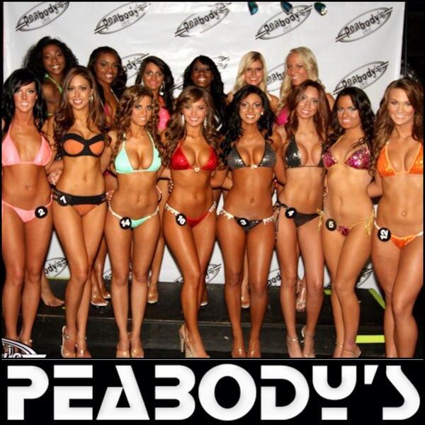 Celebrities in bikinis hollywood tuna