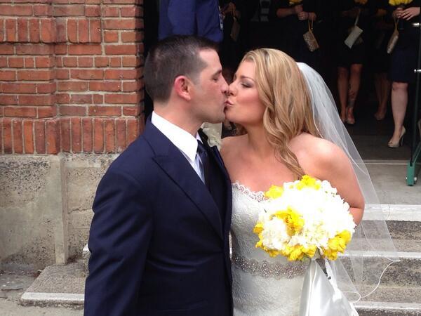 Jeff cullen wedding