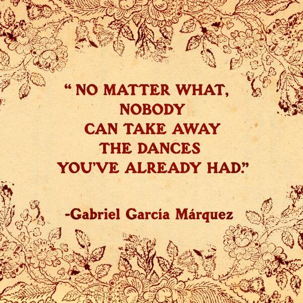 Gabriel Garcia Marquez, Nobel Prize-winning Colombian novelist, died today. He was 87. http://t.co/o9KsJuDA6S http://t.co/lsFBVai2dK
