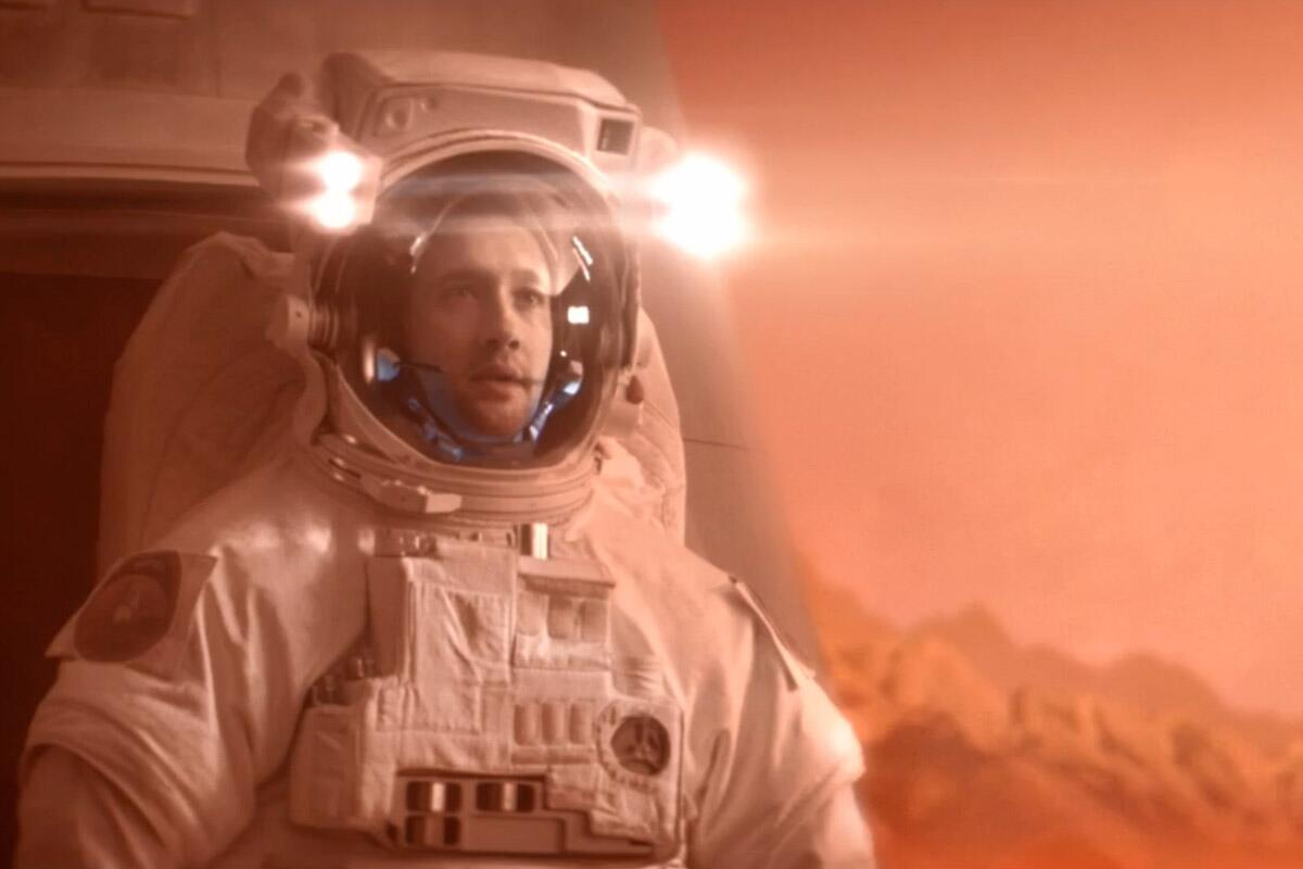 This astronaut is about to start the biggest day of his career: http://t.co/oGzce60XhO http://t.co/PFft1WGA3h