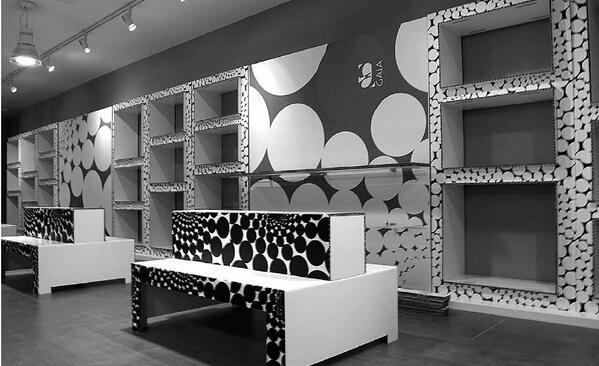 display srl on twitter nuove tendenze di arredamento negozi napoli naples buonapasqua