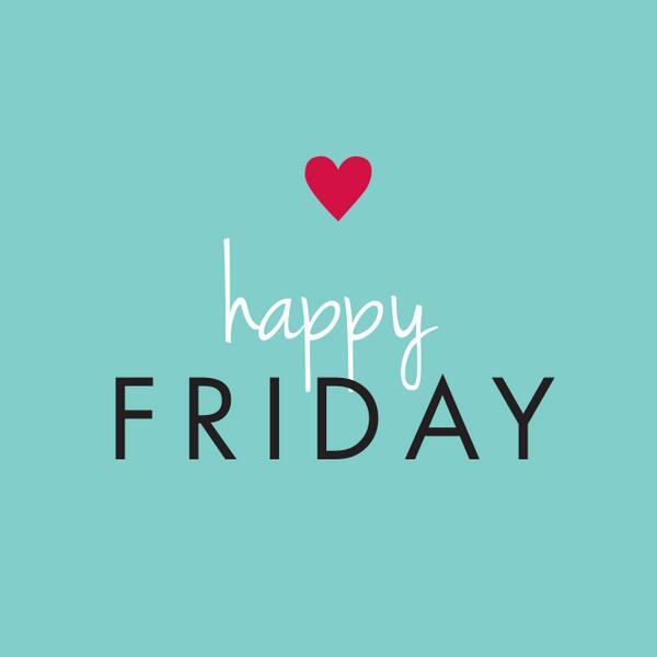 Happy friday #happyfriday http://t.co/orVgO0SnRT