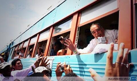 Adios! #GabrielGarciaMarquez http://t.co/0EyzNH31Tc