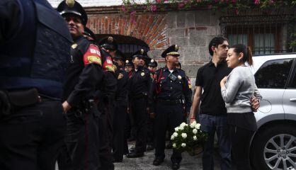 El 144 de la calle Fuego, último suspiro de García Márquez http://t.co/6um7IoBcXq  #GabrielGarciaMarquez #AdiosGabo http://t.co/b5ek2ditq7