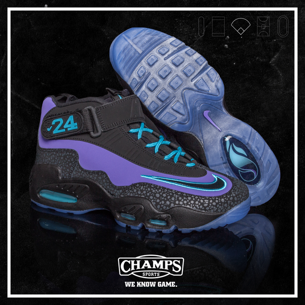 """f4ad88c28acb """" champssports   NewRelease  Nike Air Griffey Max 1 is here. LINK TO BUY   http   bddy.me 1pg1gxW pic.twitter.com JpSc82yrgR"""" ..."""