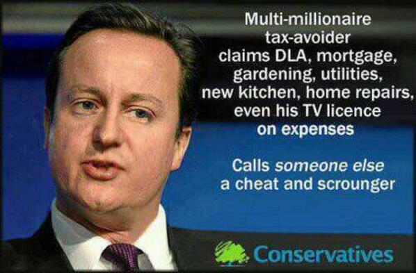 Is David Cameron a moron from the outer reaches of the universe? (Part 2) BlgTjZxCcAA8GTt