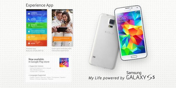 Samsung Mobile on Twitter: