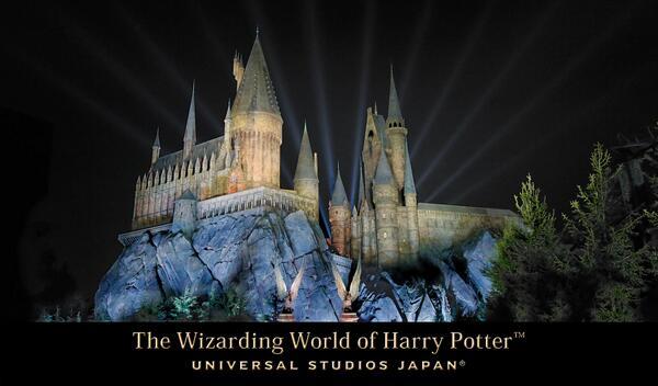 【RTで先行体験に応募】ついに発表!世界中が愛するハリー・ポッター™の物語の世界が7/15(火)日本上陸!この夏、その迫力とクオリティに、だれもが圧倒される! http://t.co/iPa1tQrBAF #USJ #魔法界 http://t.co/3igC7DME59
