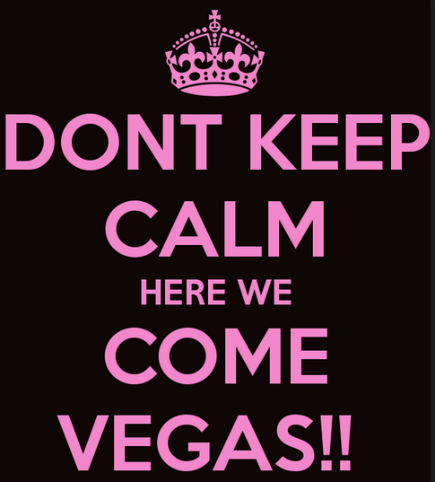 Datto Inc On Twitter We Cant Keep Calm Dattoconf14 Is Coming