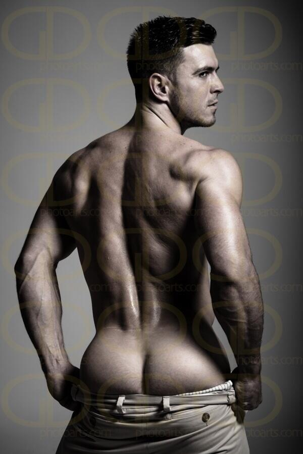 Straight naked cowboy gay porn hot free 4