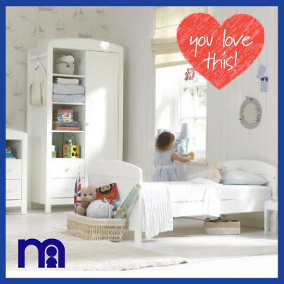 mothercare on twitter this padstow nursery furniture set was our baby nursery furniture uk soal wa jawab