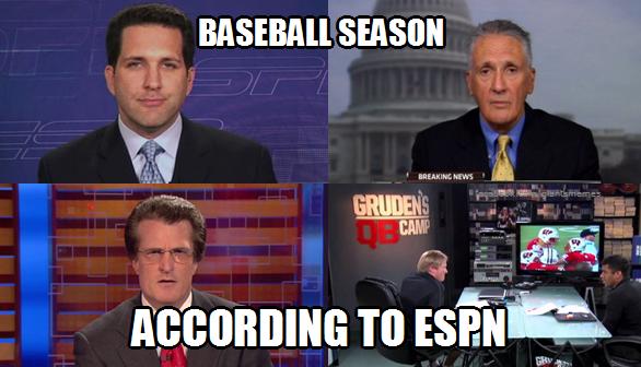 MLB Memes on Twitter: