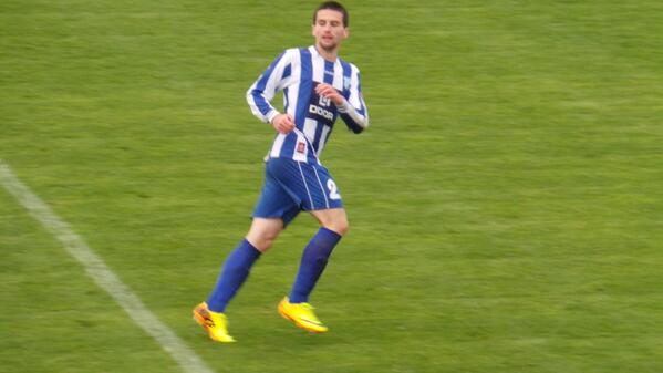 Micevski is no longer with OFK Beograd